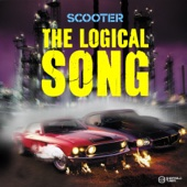 Scooter - The Logical Song artwork