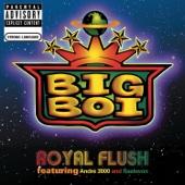 Royal Flush (feat. André 3000 & Raekwon) - Single cover art