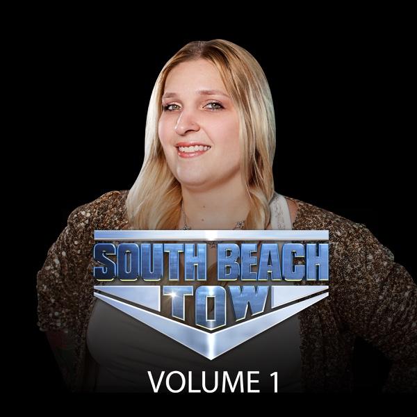 South Beach Tow Dog