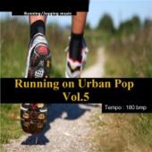Running on Urban Pop, Vol. 5 (180 BPM) - EP