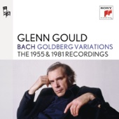 Glenn Gould - Bach: Goldberg Variations, BWV 988 (The 1955 & 1981 Recordings)  artwork