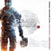 Dead Space 3 (Original Video Game Soundtrack) cover art