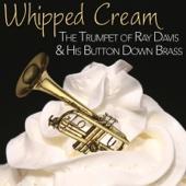 Ray Davies & The Button Down Brass - Spanish Flea artwork