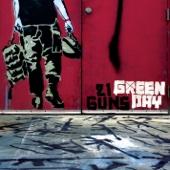 21 Guns - EP cover art