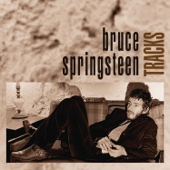 Bruce Springsteen - Sad Eyes artwork