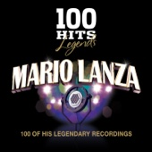 100 Hits Legends Mario Lanza