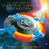 Electric Light Orchestra - Mr. Blue Sky Grafik