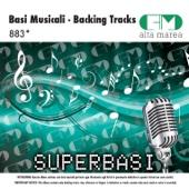 Basi Musicali: 883 (Versione karaoke)