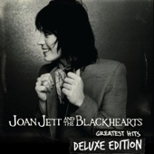 Joan Jett & The Blackhearts - Joan Jett and The Blackhearts: Greatest Hits (Deluxe Edition)  artwork