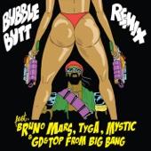 Bubble Butt (feat. Bruno Mars,GD & T.O.P, Tyga & Mystic) [Special Bonus Track]