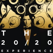 The 20/20 Experience - 2 of 2 (Deluxe Version) - Justin Timberlake