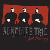 Good Mourning cover art
