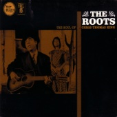 The Roots - Chris Thomas King Cover Art