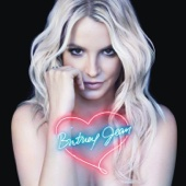 Britney Jean cover art