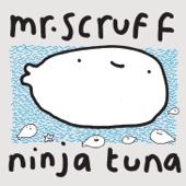 Ninja Tuna (Bonus Track Version)