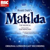 Matilda the Musical (Original London Cast Recording)