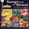 Sesame Street: Songs from the Street, Vol. 2, 2003