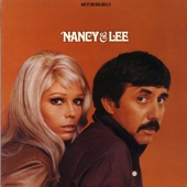Nancy Sinatra & Lee Hazlewood - Summer Wine kunstwerk