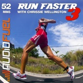 Run Faster 3 - With Chrissie Wellington (A 25 Minute Interval Training Session)