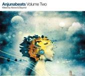 Anjunabeats Volume 2 cover art