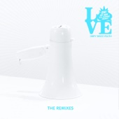 Love (Remixes Part 1) - EP cover art