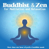 Buddhist and Zen for Meditation Relaxation