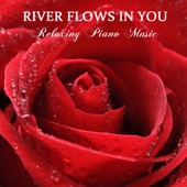 River Flows in You Bella's Lullaby: Romantic Piano Music