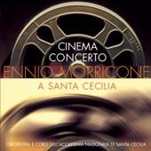 """Gabriel's Oboe from """"The Mission"""" - Orchestra dell'Accademia Nazionale di Santa Cecilia & Ennio Morricone"""