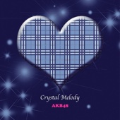 Crystal Melody AKB48 Sakuhinsyu