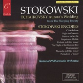 The Flight of the Bumble-Bee - National Philharmonic Orchestra & Leopold Stokowski