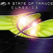 A State of Trance Classics cover art