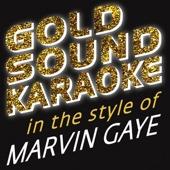 In the Style of Marvin Gaye (Karaoke Versions)