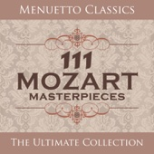 Various Artists - 111 Mozart Masterpieces  artwork