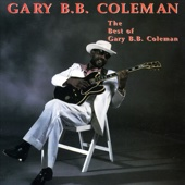The Best of Gary B.B. Coleman