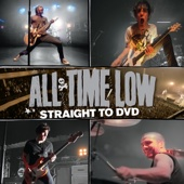 Straight to DVD (Live) [Audio Version] cover art