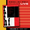 Rock and Roll Hall of Fame, Vol. 4: 1996-1997 (Live)