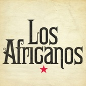 Los Africanos - It's Your Thing artwork