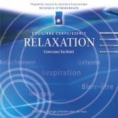 Musique d'immersion : Relaxation