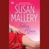 Susan Mallery - Falling for Gracie (Unabridged)  artwork