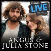 iTunes Live: ARIA Awards Concert Series 2010 cover art