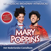 Castalbum Mary Poppins (Music from the Musical) - The Cast of Mary Poppins