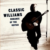 John Williams & William Goodchild - Romance for Guitar and String Orchestra kunstwerk