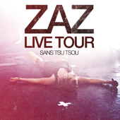 Zaz Live Tour
