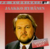 20 Suosikkia: Ystävän Laulu