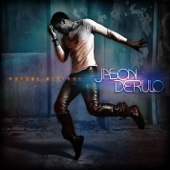 Jason Derulo - Fight for You artwork