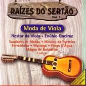 Moda de Viola - Raízes Do Sertão Vol. 1