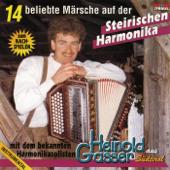 14 beliebte Märsche auf der steirischen Harmonika