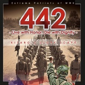 442 - Extreme Patriots of WWII (Kitaro's Story-Scape)