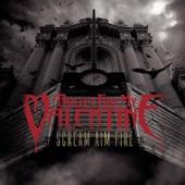 Scream Aim Fire (Deluxe Edition) cover art