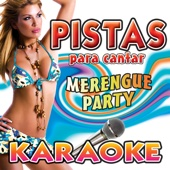 Merengue Party Karaoke